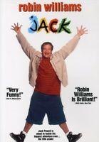 Jack [New DVD]