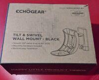 All New, Amazon Wall Mount, Black, Echo 4th gen, Alexa, Smart Home