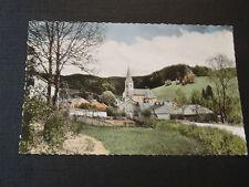 CPM Foncine-le-Bas alt. 800 m. l'Eglise, le Village et ses Pâturages.