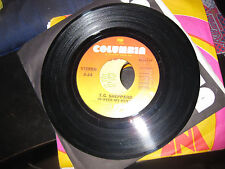 T.G. Sheppard; In Over My Heart on  45