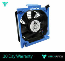 Dell Cooling Fan For PowerEdgre T310 T410 0Y210M Y210M /w Mount R150M 0R150M