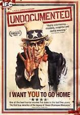 UNDOCUMENTED DVD