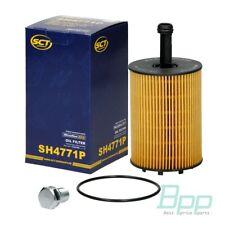 Ölfilter + Ölablassschraube Audi A4 Seat Ibiza 3 Skoda Fabia I 1.4 1.9 2.0 TDI