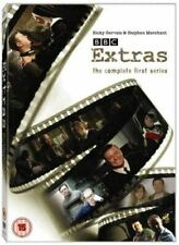 , Extras : Complete BBC Series 1 [2005] [DVD], New, DVD