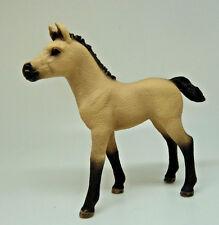 1385) Schleich Sondermodell Araber Fohlen  Sonderbemalung Pferd