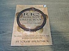 Riq Instructional DVD and Book -- Yousif Sheronick