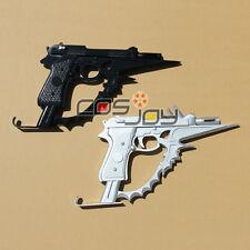Black Bullet KAGETANE HIRUKO PVC Replica Cosplay Prop a Pair
