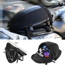 Multifonctionnel Moto Sacoche de Selle Sac À Dos Réservoir Arrière Scooter Vélo