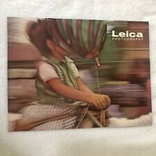 Vtg Leica Photography Magazine Back Issue 1966 Vol 19 No 2 from 1960s