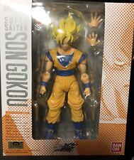 Sh Figuarts Dragon Ball Son GOKU Super Saiyan