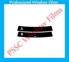 Seat Cordoba Saloon 2000-2006 Pre Cut Window Tint/Window Film/Limo/Sun Strip
