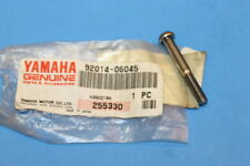NOS YAMAHA V STAR 650 1100 BUTTON HEAD BOLT PART# 92014-06045-00