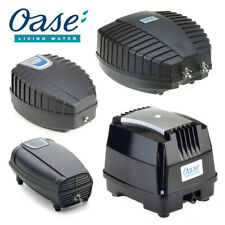 Oase AquaOxy Pond Air Pumps Oxygenator Kits Air Line Stones Aeration Fish Ponds