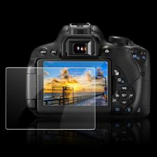 Hot 9H LCD Tempered Glass HD Screen Protector Cover For Canon Eos Rebel SL2 200D
