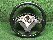Volante de cuero audi a3 8l volante de cuero 3-radios volante deportivo bl0419091b