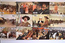 TOUCHE PAS LA FEMME BLANCHE, 1974 - FERRERI, MASTROIANI, DENEUVE,jeu A 12 photos