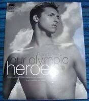 Ian Thorpe in SYDNEY Olympic Games Bond's OLYMPIC HEROES CALENDAR New