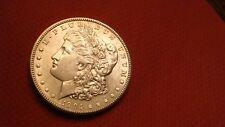 1904-P Morgan Silver Dollar (ref#3)