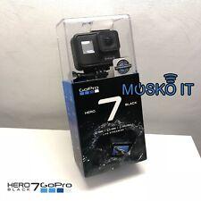 Action Camera GoPro Hero 6 Black Logo colorato