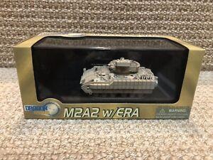 Dragon Armor 1:72, M2A2 W/ERA, 2-7 Inf., 3rd Infantry, Baghdad 2004, No. 60286
