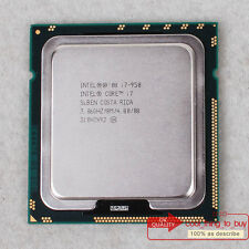 Intel Core i7-950 CPU (AT80601002112AA) LGA 1366 SLBEN 3.06/8M/2400 Free Ship