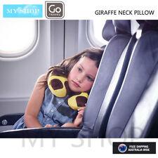 Go Travel Kids' Snug & Hug Giraffe Neck Pillow - Cute, Cosy & Fun