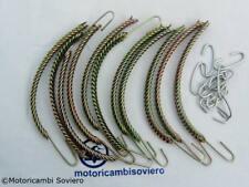 \ Kit Revisione Molle Telaio Sella Vespa 125 VNB VNA 150 VBA VBB GL //