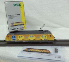 TRIX 22943 SBB 460 029-2 mfx DIGITAAL geluiden SPECIAAL CHIQUITA leds en sluitl