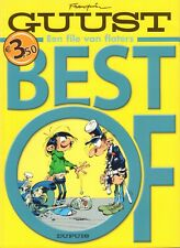 GUUST BEST OF - EEN FILE VAN FLATERS - Franquin