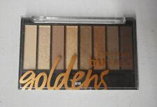 1 palette COVERGIRL TRU NAKED GOLDENS EYE SHADOW PALETTE 810 GOLDENS sealed