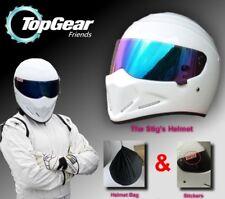 SIMPSON helmets /  NEW helmet bag / carrier / protector/ Star Wars/ the STIG