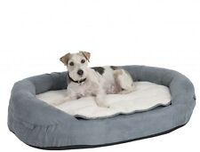 Orthopaedic Dog Bed Memory Foam Matress Relaxing Sleep Pillow Comfortable New
