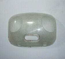 2000 93-04 01 02 03 Ford Ranger Mazda Dome Interior Map Light Lamp 3 Bulb Lens
