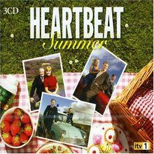 Heartbeat Summer. 094639755721.