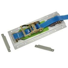 Gasflaschenhalter 35 cm Länge zur Ladungssicherung mit Schutzgewebe - Neue Ausf.