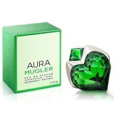Thierry Mugler AURA Eau de Parfum Ricaricabile 50 ml vapo