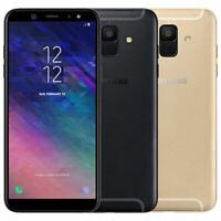 Samsung Galaxy A6 2018 32GB Unlocked SIM Free Smartphone GRADEs
