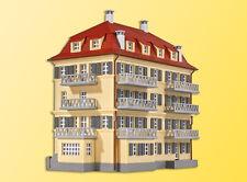 Kibri 37165 voie N Maison multifamiliale avec balcon # Neuf Emballage d'ORIGINE