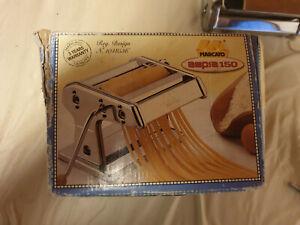 Marcarto Nudelmaschine aus Italien