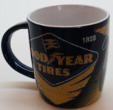 Nostalgic Art Tasse Goodyear Eagle Tire Nostalgie Kaffeetasse Teetasse Mug