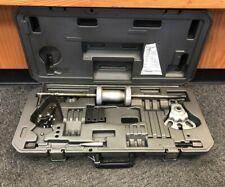 Otc Tools & Equipment Eight-Way Slide Hammer Puller Set 7947 Free Shipping