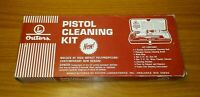 OUTERS 38 Cal Pistol Revolver Gun Cleaning Kit P-479 Rare Vintage NEW