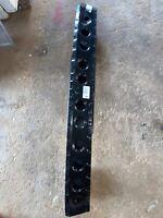 MERCEDES-BENZ OEM Rear Bumper-Impact Reinforcement Bar Rebar 2076100114 C E