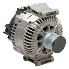 Lichtmaschine Generator TG17C030 TG17C028 7Rippen Mercedes W204 W211 Sprinter