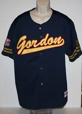Jeff Gordon Dupont Racing Chase Authentics Men's Large Baseball Style Jersey