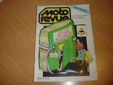 Moto revue N° 2674 Beta Trial..Djerba 500