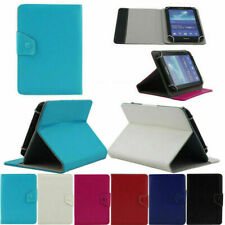 """For NextBook Ares 10A 8A 7"""" 8"""" 10.1"""" Tablet Universal Simple Leather Case Cover"""