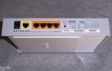 Netgear WNR834B V2 RangeMax Wireless N internet Cable PC MAC ethernet