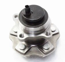 Rear Wheel Hub Bearing Assembly for LEXUS RX350 2010-2013 FWD