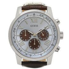 Reloj Cronógrafo nuevo W0380G6 Para Hombre Guess Horizonte